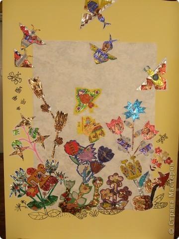 Детская выставка фото 4