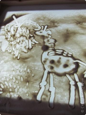 Рисуем сказку про то, как у слоненка вырос нос.  фото 9
