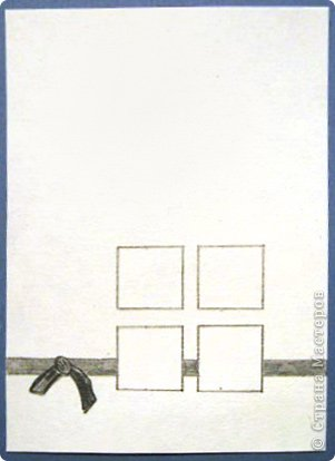 Скетч для этой игры. фото 1