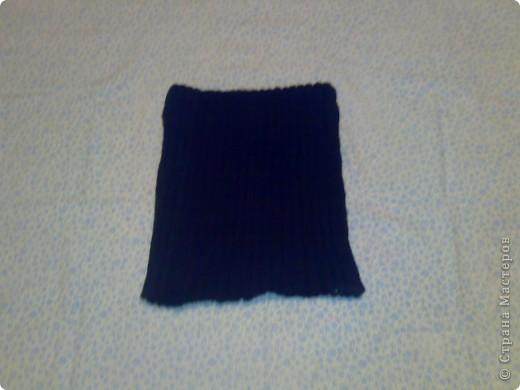 Джинсовая юбочка фото 3