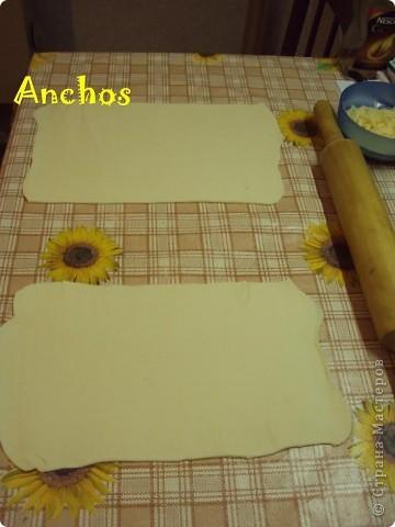 Предлагаю вам сделать сырные палочки. фото 3