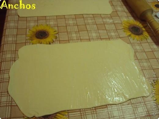 Предлагаю вам сделать сырные палочки. фото 4