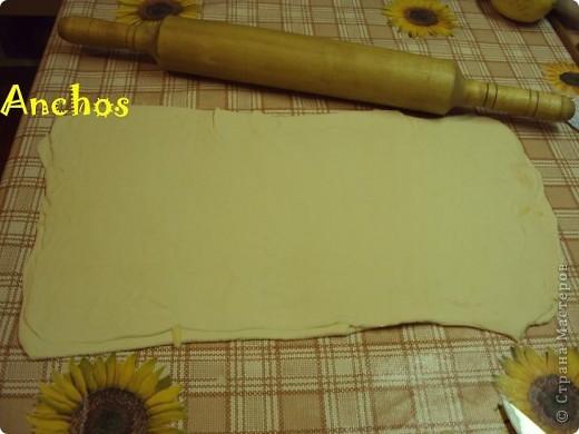 Предлагаю вам сделать сырные палочки. фото 7
