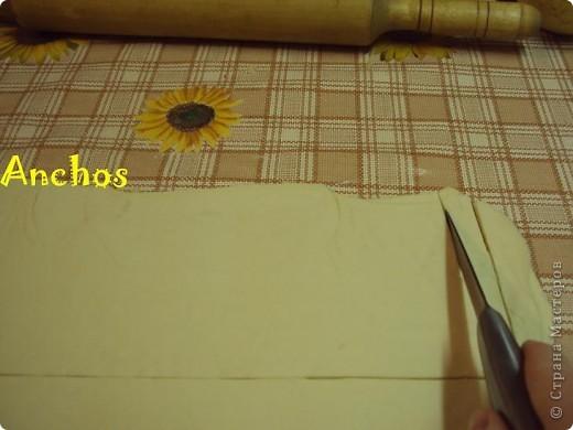 Предлагаю вам сделать сырные палочки. фото 8