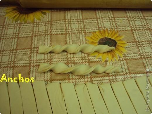 Предлагаю вам сделать сырные палочки. фото 10