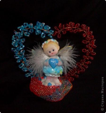 Мой Ангел-хранитель фото 1