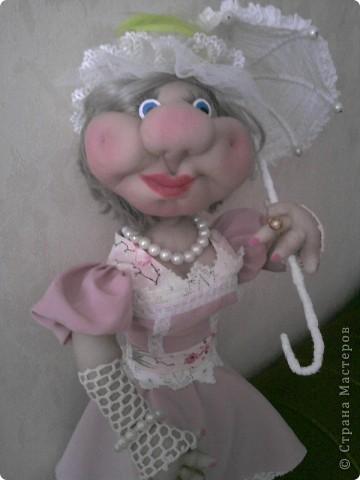 Мадам Брошкина номер 2 фото 2