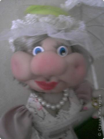 Мадам Брошкина номер 2 фото 3