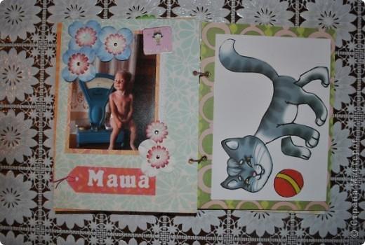 Альбом с работами детей для их учителя в развивающем центре   формат 17 на 23 фото 13