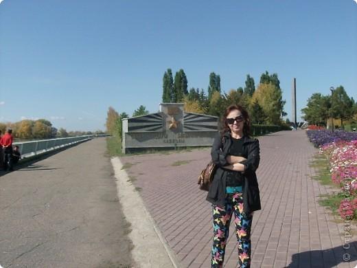Я живу в Барнауле, но признаться в любви хочу другому городу. Прекрасной реке, на берегах которой он стоит... фото 5