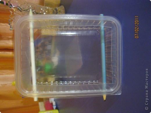 Выбираем коробочку. У меня коробка от весового мороженого. фото 5