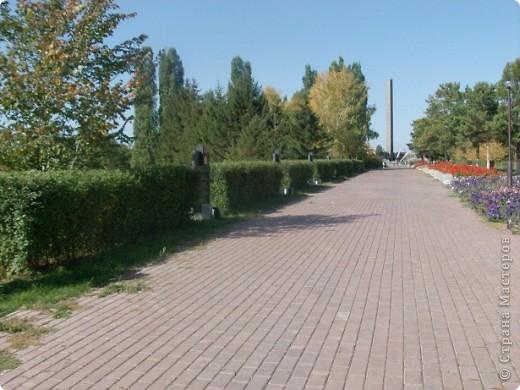 Я живу в Барнауле, но признаться в любви хочу другому городу. Прекрасной реке, на берегах которой он стоит... фото 7