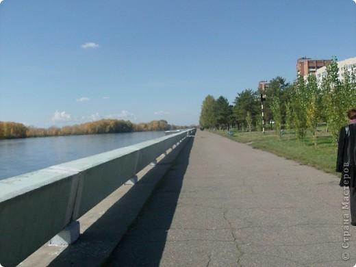 Я живу в Барнауле, но признаться в любви хочу другому городу. Прекрасной реке, на берегах которой он стоит... фото 2