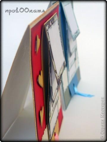 Несколько дней делала открытки,теперь выкладываю все разу. фото 18