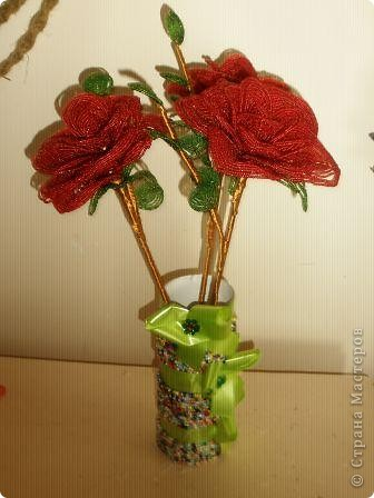 вот такие розы фото 2