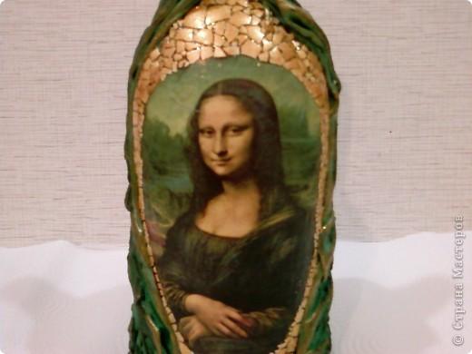 Мона Лиза фото 3