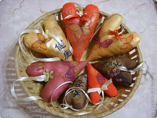 Готовимся к дню Св. Валентина фото 2