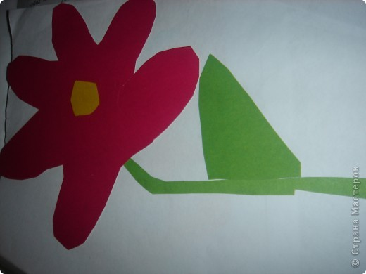 цветочек моей сестрёнки фото 1