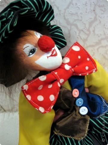Клоун  фото 2