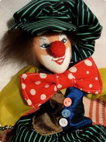 Клоун  фото 3