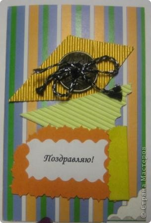 мои открытки... Вот затянуло меня... фото 2