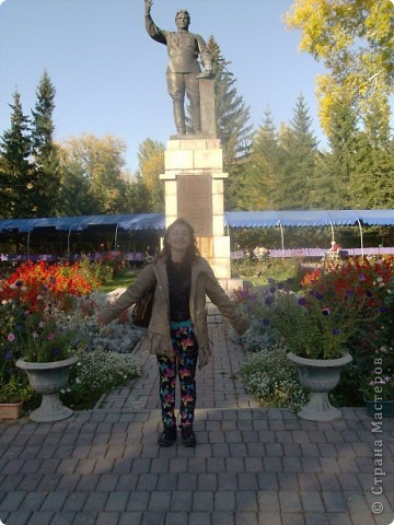 Я живу в Барнауле, но признаться в любви хочу другому городу. Прекрасной реке, на берегах которой он стоит... фото 13