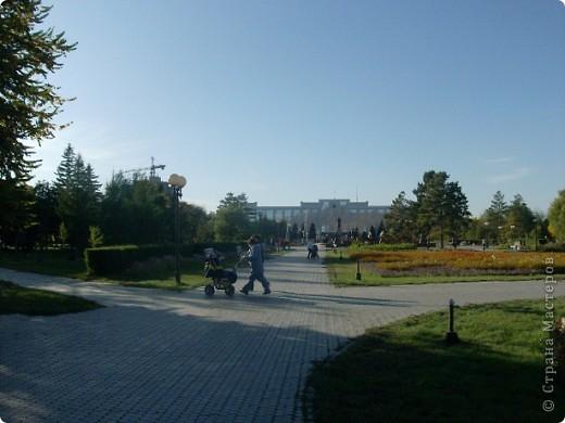 Я живу в Барнауле, но признаться в любви хочу другому городу. Прекрасной реке, на берегах которой он стоит... фото 33