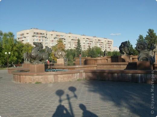 Я живу в Барнауле, но признаться в любви хочу другому городу. Прекрасной реке, на берегах которой он стоит... фото 22