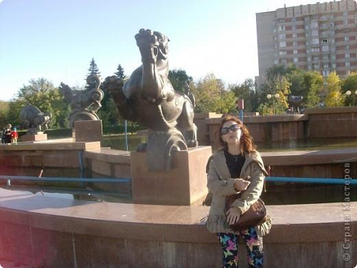 Я живу в Барнауле, но признаться в любви хочу другому городу. Прекрасной реке, на берегах которой он стоит... фото 23