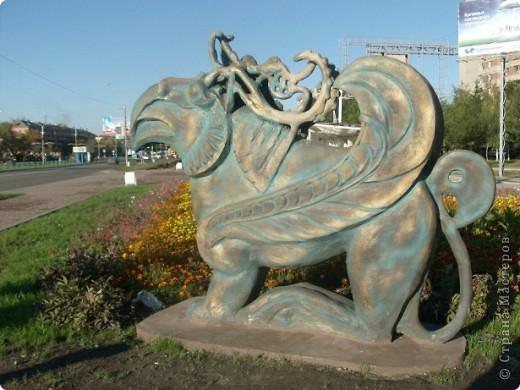 Я живу в Барнауле, но признаться в любви хочу другому городу. Прекрасной реке, на берегах которой он стоит... фото 25