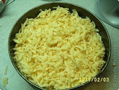 Я нашла рецепт яблочного пирога на просторах интернета, но приготовила я его сама. фото 5