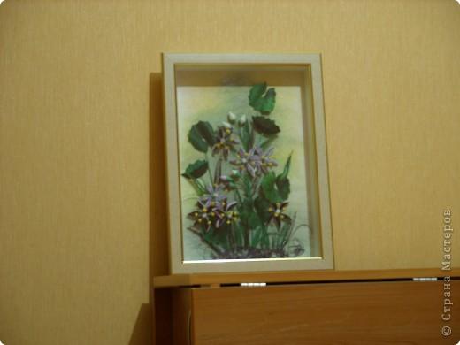 Очень понравились такие цветочки. Решила повторить. фото 2
