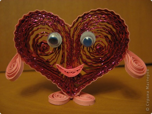 Сердечко фото 1