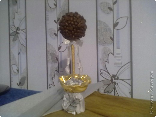 МОЯ МАЛЮТКА(деревце) фото 4