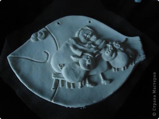Продолжаю тему рыбок-мультяшек. Эта, по-моему, пятая.. Влюбилась в творчество художницы Виктории Кирдий. Её акварели можно смотреть часами, столько радости доставляют! фото 4
