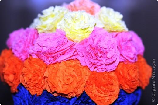 """Моя первая """"Цветочная полянка"""")))  фото 2"""
