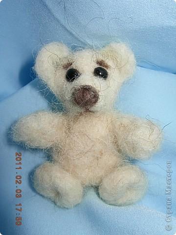 Мишутка-малышка фото 4