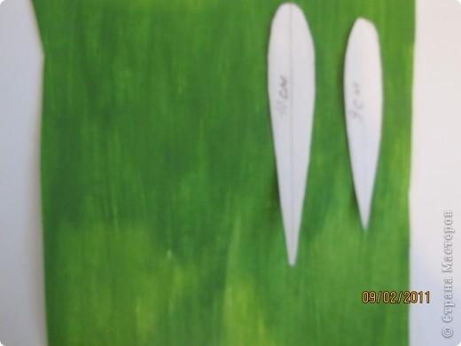 Как и обещала вторая часть МК гиацинт. фото 10