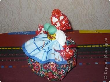 Кубышка-травница фото 2