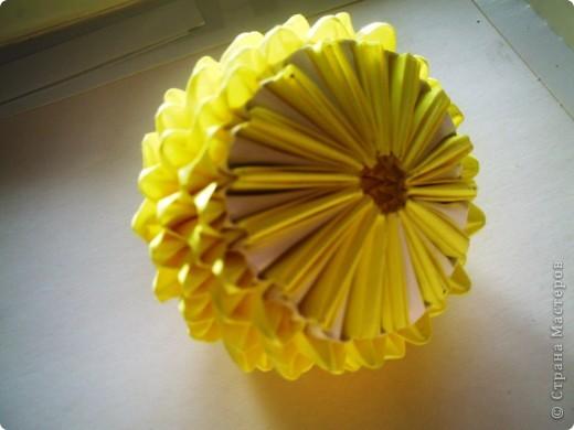 http://stranamasterov.ru/node/70316 Здесь МК!!! Вдохновилась на сайте этой работой и создала свой лимончик! фото 1
