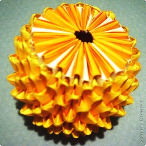 http://stranamasterov.ru/node/70316 Здесь МК!!! Вдохновилась на сайте этой работой и создала свой лимончик! фото 2
