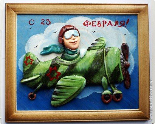 Первым делом, первым делом - самолеты... фото 1