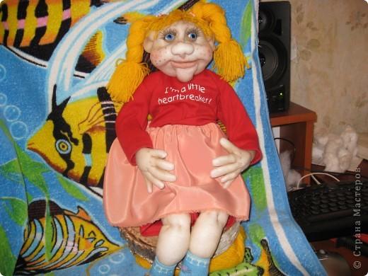 куклы фото 1