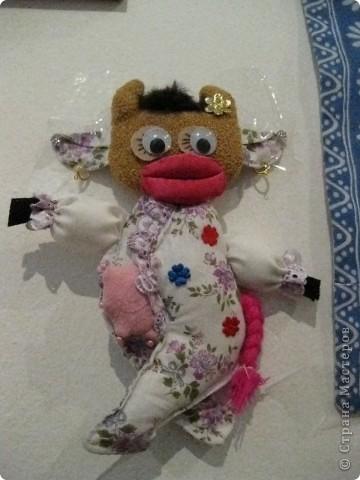 Кукла. фото 19
