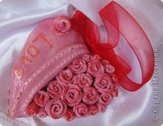 Валентинки разные фото 4