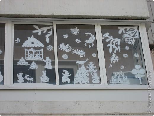 балкончик фото 3