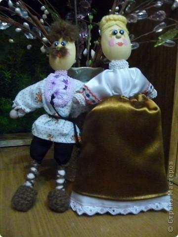 Куклы - Повторюшки фото 2