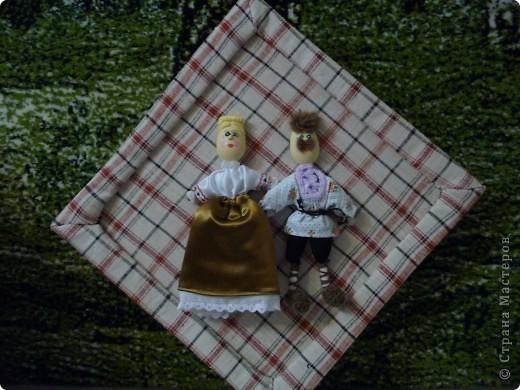Куклы - Повторюшки фото 1