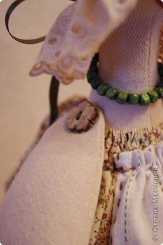 Дульсинея  с корзинкой подсолнухов фото 4