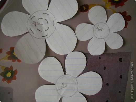 Хочу предложить еще два варианта поделок из салфеток для уборки. Впереди праздники , и может быть такой цветок и бабочка пригодятся для изготовления подарочков вместе с детьми. фото 2